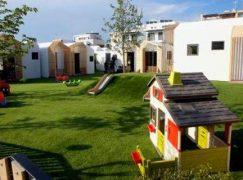 Πρώτο βραβείο από τις «Δομές 2019» στους KLAB για τον παιδικό σταθμό στη Γλυφάδα