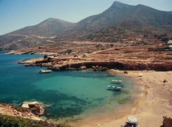 H Δονούσα γίνεται το πρώτο νησί του Αιγαίου χωρίς πλαστικά μίας χρήσης