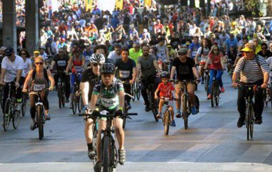 26ος Ποδηλατικός Γύρος Αθήνας: Πλησιάζει η αθλητική γιορτή