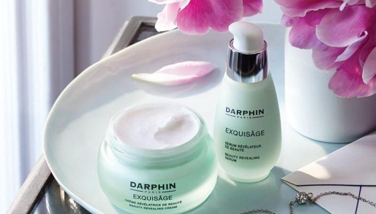 Placebo Beauty με προϊόντα Darphin!