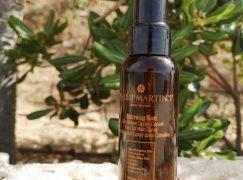 Κεφάλαιο αντηλιακό μαλλιών: Γιατί να επιλέξω το Philip Martin's Morning Sun;