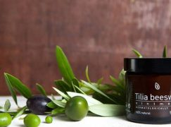 H 100% φυσική κεραλοιφή Tilia
