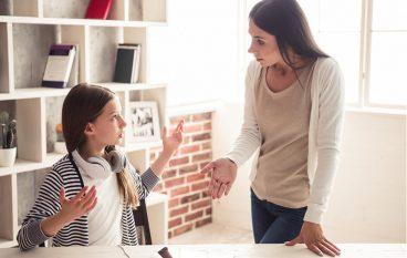 Όρια στην παιδική ηλικία: Τι βοηθάει και τι πρέπει να αποφύγεις ως μητέρα