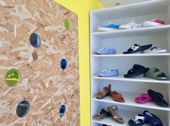 Μοναδικό Placebo bazaar: Παπούτσια, καλλυντικά & παιδικά με έκπτωση 40%