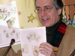 Ο Ευγένιος Τριβιζάς πήρε ένα σπουδαίο βραβείο, αφήνοντας πίσω την Disney!