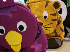 """Σχολική τσάντα: το αγαπημένο """"αξεσουάρ"""" των παιδιών!"""