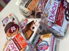 Προϊόντα Dukan για διατροφή και δίαιτα