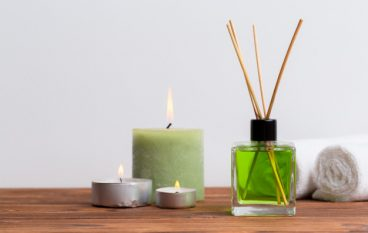 Κάνε το σπίτι σου να μυρίζει μαγικά με τα αρώματα του φθινοπώρου