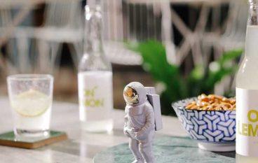 Το πιο πρωτότυπο ανοιχτήρι σε σχήμα αστροναύτη