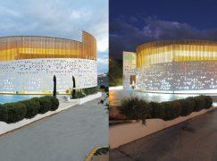 Το μοναδικό φαρμακείο που μοιάζει με ξενοδοχείο βρίσκεται στην Ελλάδα και το εσωτερικό του είναι η επιτομή της πολυτέλειας