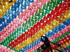 Η διεθνής συναισθηματική «γλώσσα» των χρωμάτων και η εξαίρεση των Ελλήνων