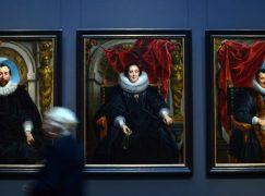 Culture time: Οι 5 ωραιότερες εκθέσεις στην Ευρώπη αυτή τη στιγμή