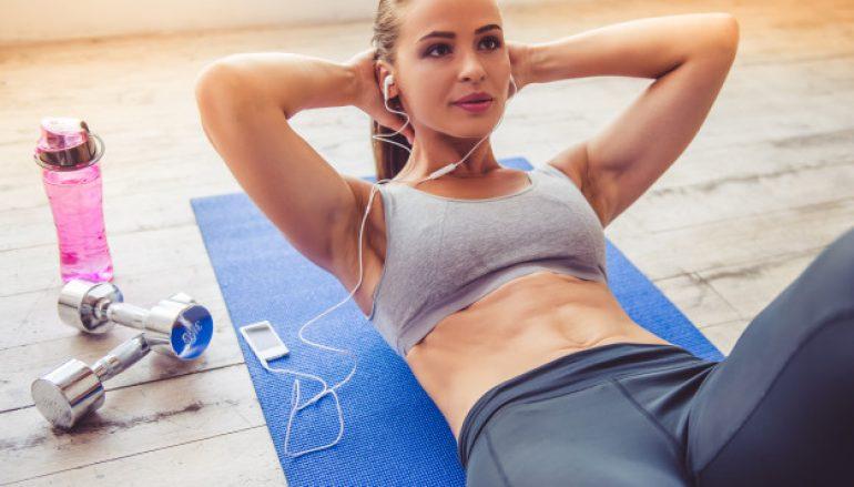 Εσύ γνωρίζεις τα πολύτιμα οφέλη της γυμναστικής;