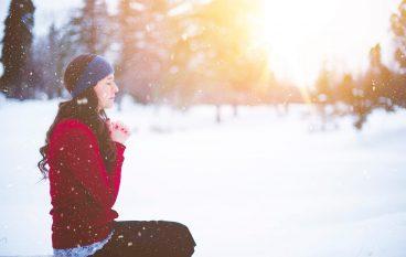 Φέτος το χειμώνα έχεις έναν βιολογικό, ολιστικό σύμμαχο