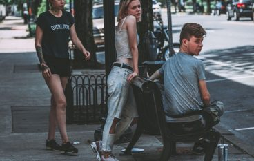 Eρευνα: Η χρήση κάνναβης από τους εφήβους αυξάνει τον κίνδυνο κατάθλιψης
