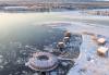 Arctic Bath: Ένα μοναδικό ξενοδοχείο στη Σουηδία