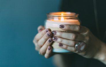 Αυτά τα ΥΠΕΡΟΧΑ κεριά θα σου φτιάξουν αμέσως τη διάθεση