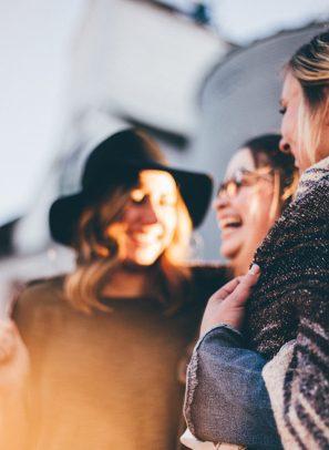 20 πράγματα που θα σε κάνουν πιο ευτυχισμένη-ο το 2020