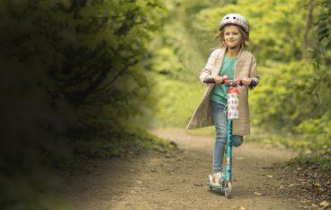 Νέες ιδέες για τις διακοπές με τα παιδιά σας