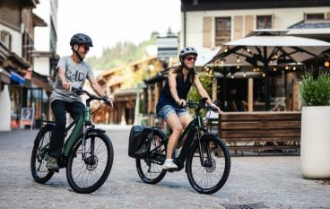 Design ηλεκτρικά ποδήλατα στο Placebo! Για ένα πιο eco friendly τρόπο ζωής.