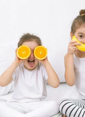 Προλάβετε το κρυολόγημα των παιδιών