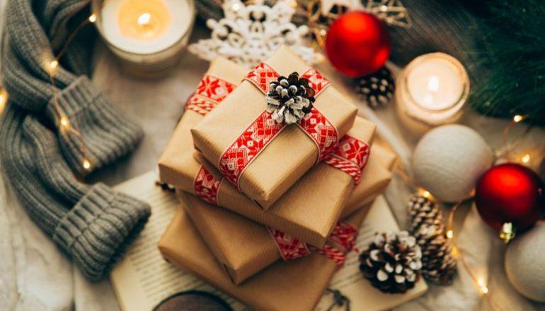 Δώρα για όλη την οικογένεια!