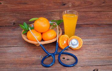Βιταμίνες C και D. Γιατί είναι απαραίτητες για τον οργανισμό σου!