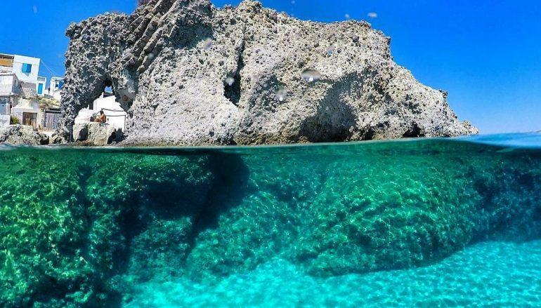 Greece's small islands